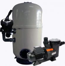 Pachet filtru Artic 16A0216
