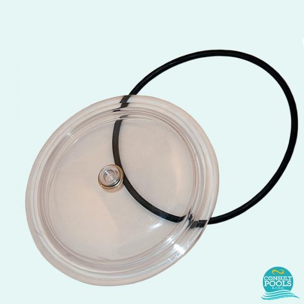 Capac transparent  filtru Cantabric Side D900