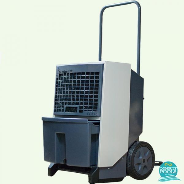 Dezumidificator mobil Dantherm CDP40