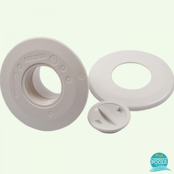 Duza suctiune beton piscina 00301