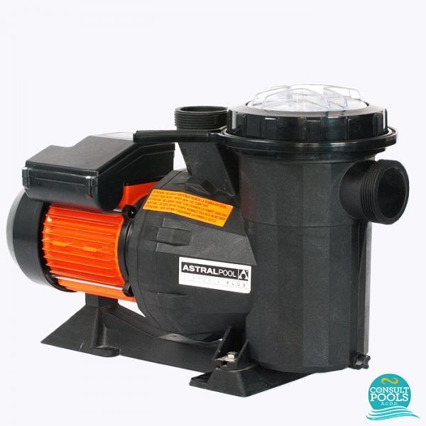 Pompa piscina cu doua viteze Astral Dual Speed 16 mc/h