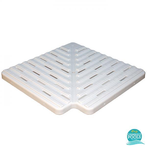 Profil gratar piscina colturi 335 mm 22386