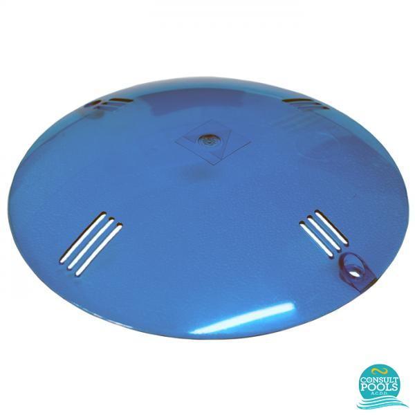 Proiector piscina beton 300 W lentila colorata
