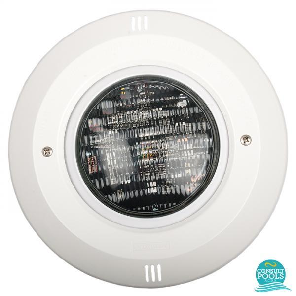 Proiector piscina cu LED 7 culori BRIO WX 50W