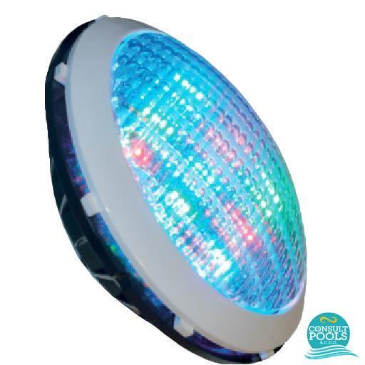 Proiector subacvatic cu led 7 culori BRIO WX 40