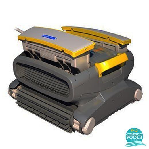 Robot curatare piscina Hurricane 3 Astral Pool