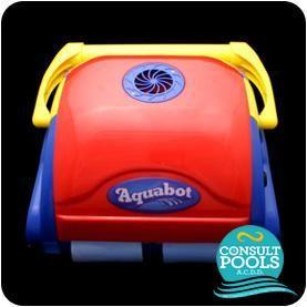 Robot piscina Aquabot Viva