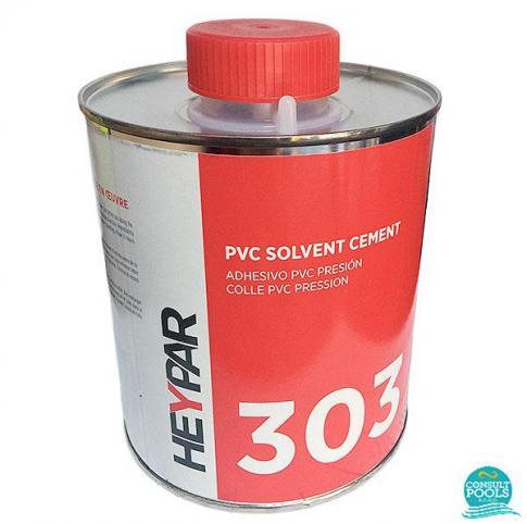 Adeziv PVC Heypar Spania 1l