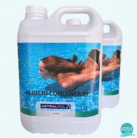 Algicid concentrat Astral Pool 5l