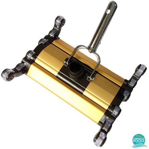 Aspirator manual articulat piscina Elite K394CBX/G