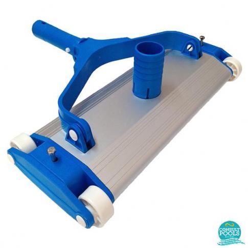Aspirator manual piscina,aluminiu, PRH23/18