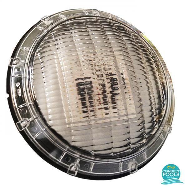 Bec cu leduri Eolia pentru piscina 30 W RGBW