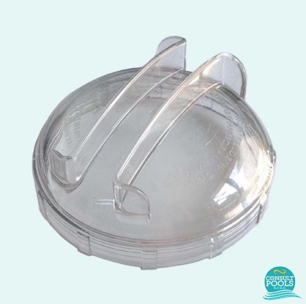 Capac transparent pompa SC Pool Zone