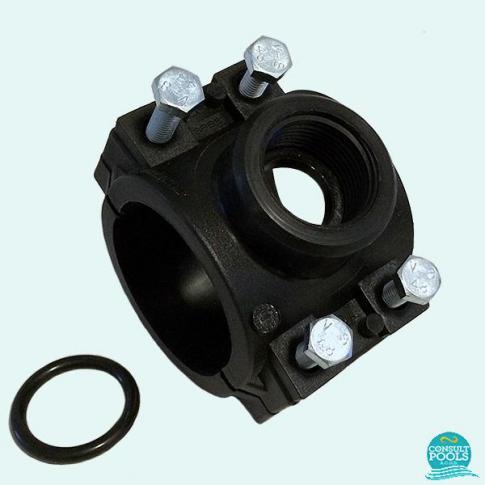 Colier conector sonda ph clor