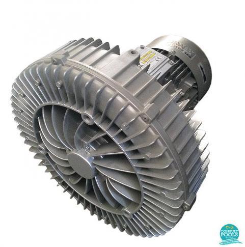 Compresor aer Astral Pool 2.20 kw  3 faze, 318 mc/h, 220/380 V