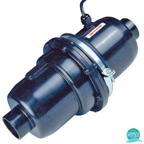 Compresor intermitent 0.74kw, debit 65 mch, 1 Hp, 230 V Astral Pool