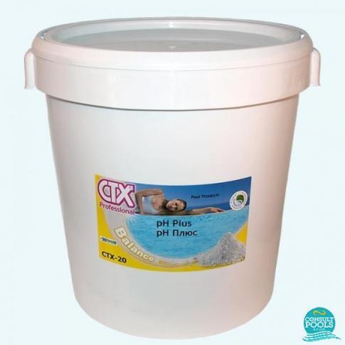 Corector ph plus CTX 20 35 kg