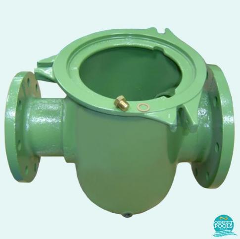 Corp pompa centrifugala Aral C-3000 Astral Pool