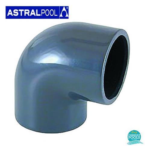 Cot pvc D63 lipire lipire Astral Pool