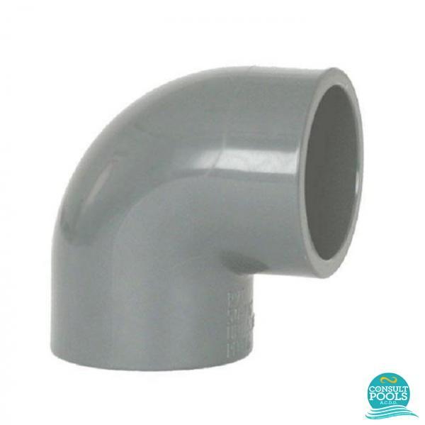 Cot pvc D75 lipire lipire 7101075