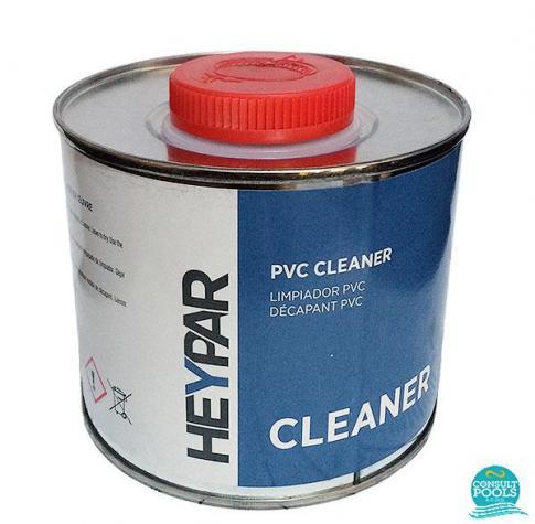 Decapant PVC Heypar 0.5l