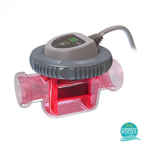 Electrolizor de sare compact Zelia 50 mc