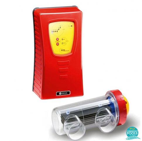 Electrolizor de sare Idegis model Tecno DT-40 160 mc