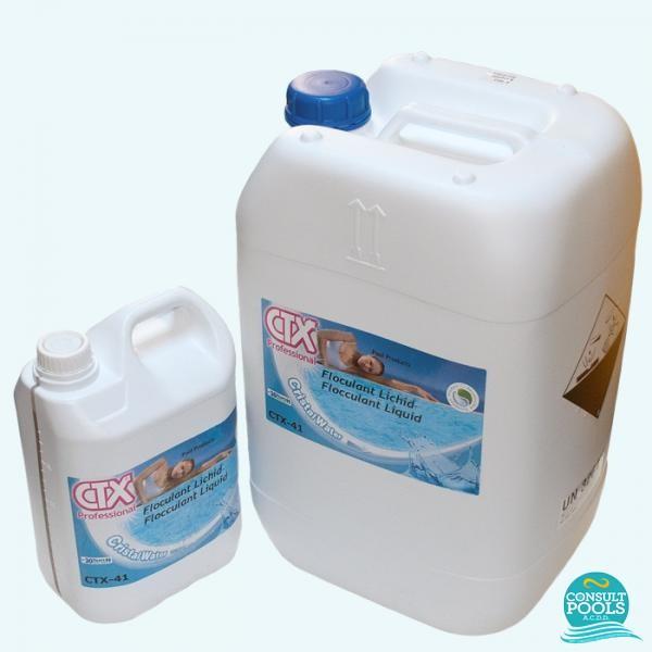 Floculant CTX 41-25l