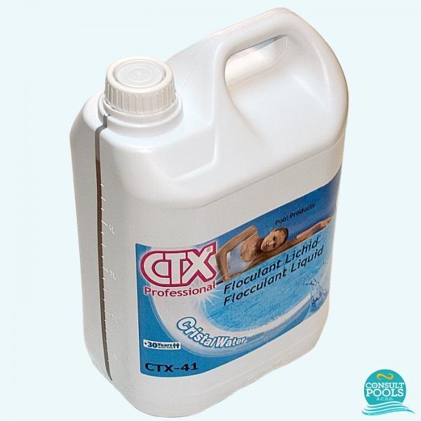 Floculant CTX 41-5l