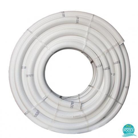 Furtun pvc flexibil D63 Astral Pool