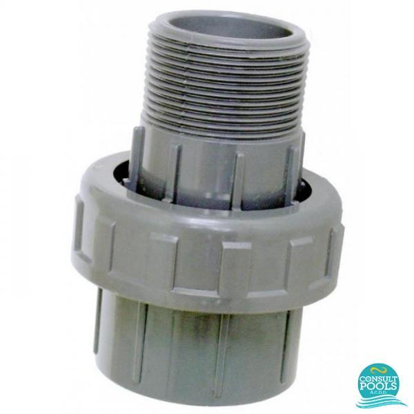 Holender PVC U D63 FE