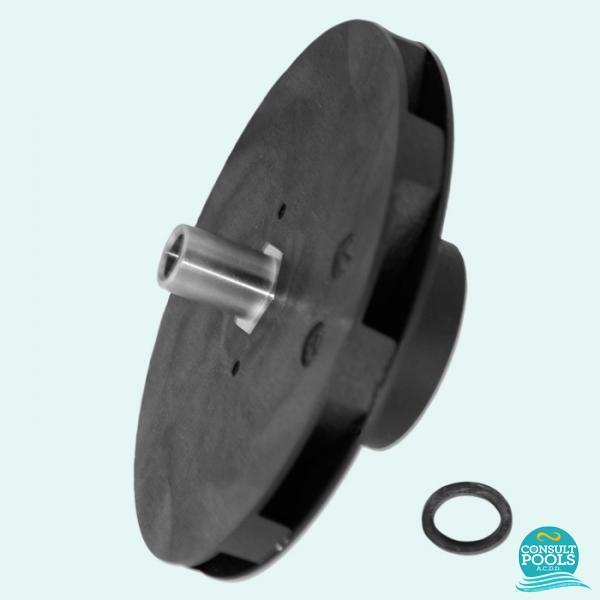 Impeler turbina pentru pompa Sena Astral Pool 1.00 HP