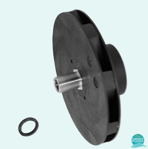Impeler turbina pentru pompa Victoria Astral Pool 2.5 HP