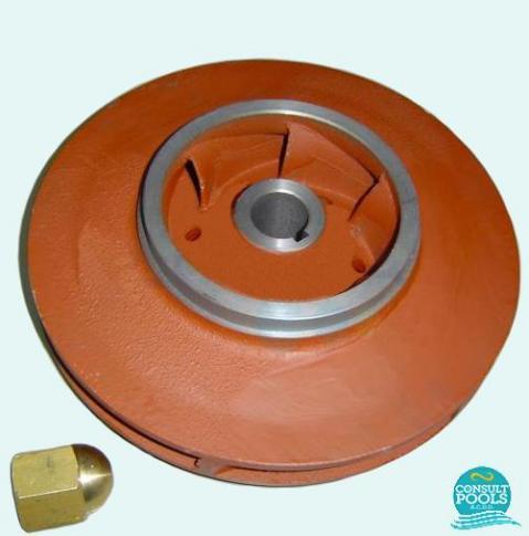 Impeler turbina pentru pompa piscina Aral C1500 Astral Pool Spania