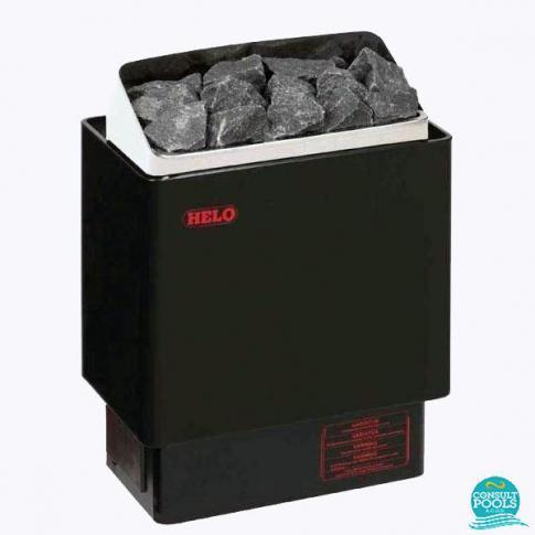 Incalzitor Helo D 4,5 kw 04651