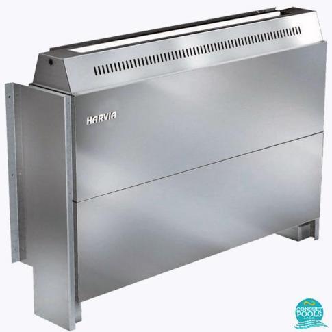 Incalzitor sauna uscata Harvia Hidden 6.0 kw  HH6