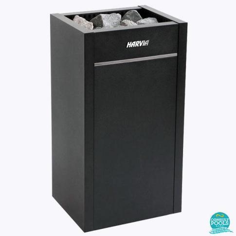 Incalzitor sauna uscata Harvia Premium Virta 10.8 kw  HL110