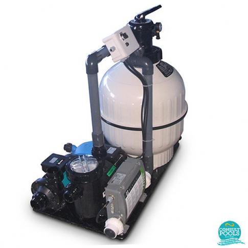 Kit compact pentru spa cu ozon Astral Pool