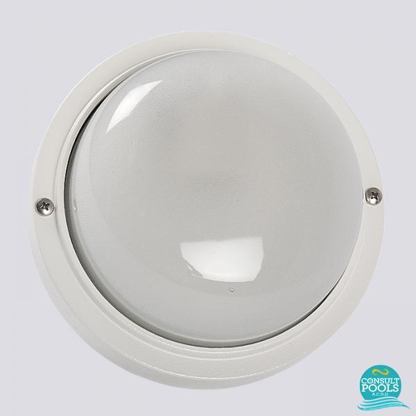 Lampa pentru baie de aburi Helo