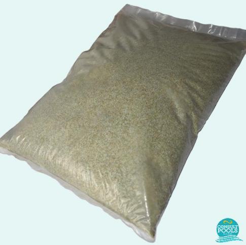 Material filtrant sticla 0.4 - 1.0 mm Pool Zone 25kg