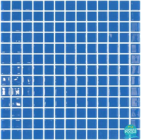 Mozaic piscina Astral Pool Linos 2.5 * 2.5 cm 54364