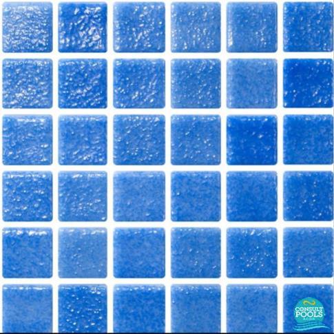 Mozaic piscina Astral Pool Nieblas 5 * 5 cm 45020