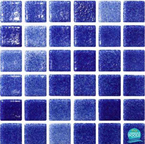 Mozaic piscina Astral Pool Nieblas 5 * 5 cm 45021