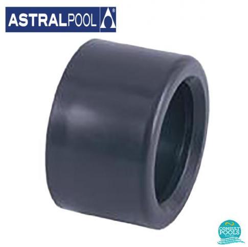 Mufa reductie pvc D63-50 Astral Pool