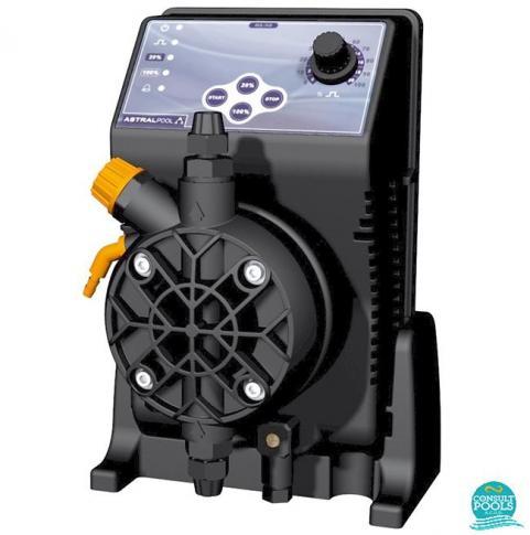 Pompa dozaj manual Exactus 5lh 7 bari