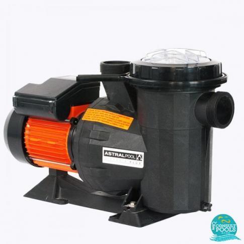 Pompa piscina doua viteze Astral Dual Speed 21 mc/h
