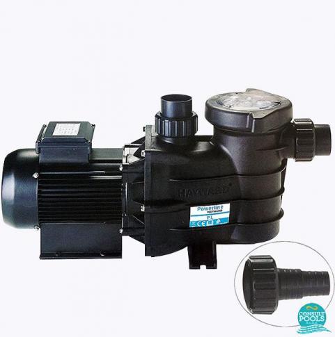 Pompa piscina Hayward Powerline 15 mc/h - 81007
