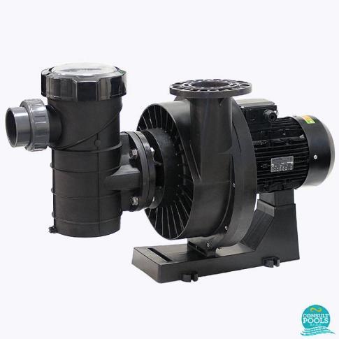 Pompa piscina Kivu 80 mc/h cu prefiltru  3 HP Astral Pool