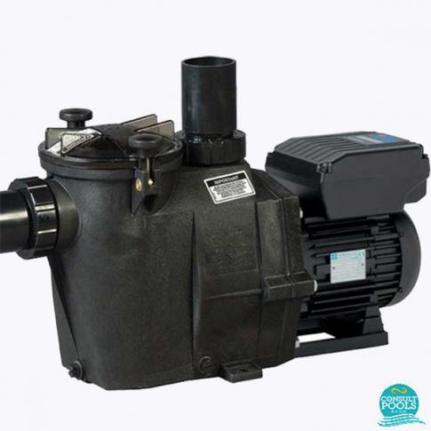 Pompa piscina RSII VSTD cu viteza variabila, 2.0 HP, 25 mc/h