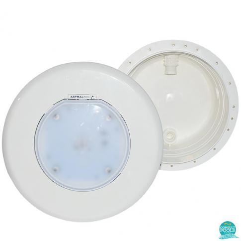 Proiector piscina LumiPlus Flexi V1, led alb rece, 16 W, 1485 l, 5700 K, AC, 12V AstralPool